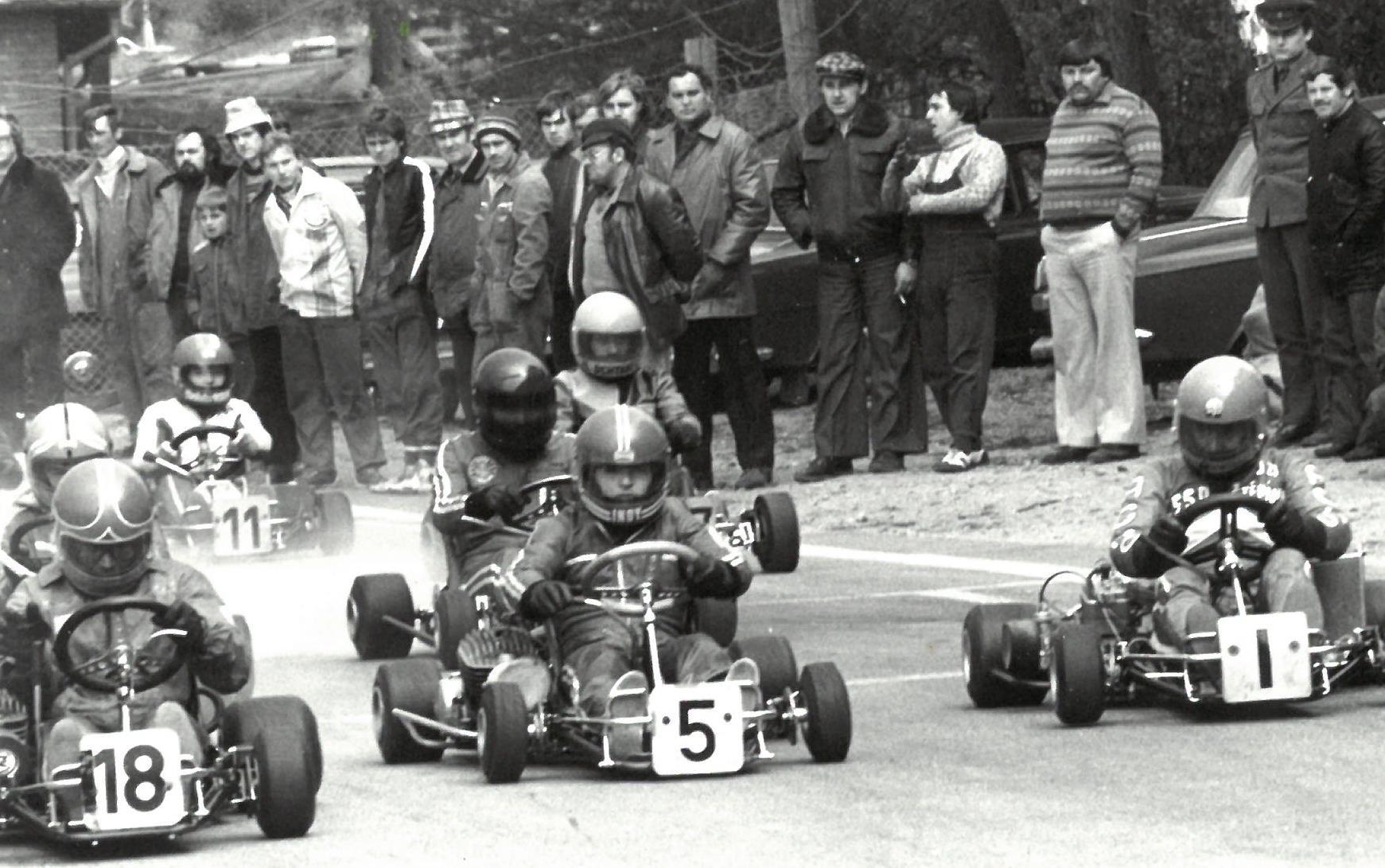 1981 Mistrovství ČSSR Písek