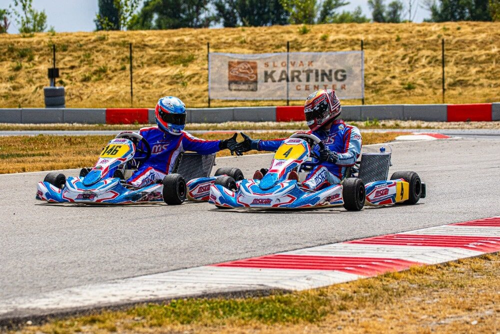 RMC CZ and Slovakian Champs Round 2